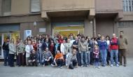 El Club Social Aidar i l'Associació ARMPA inauguren el seu nou localsocial
